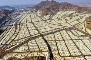 suadi tents